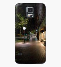 Macquarie Street Case/Skin for Samsung Galaxy