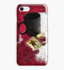 The Vagaries of Fortune iPhone Case/Skin