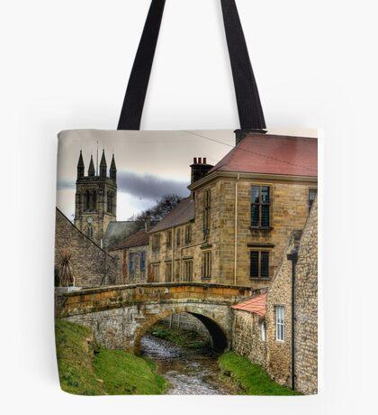 Helmsley - North Yorkshire Tote Bag