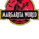 Margarita World by Aldo Corona