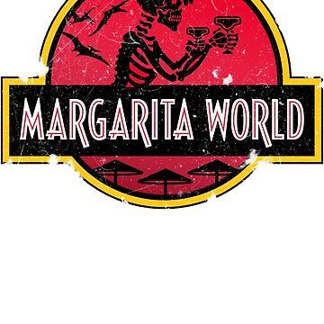 Margarita World by teddanza