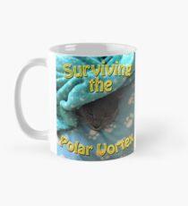 Surviving the Polar Vortex Mug