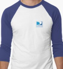 DirecTV Men's Baseball ¾ T-Shirt