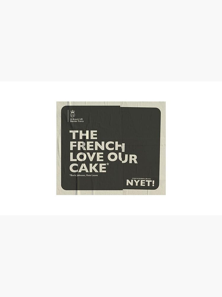 The French Mug by nyetfilm
