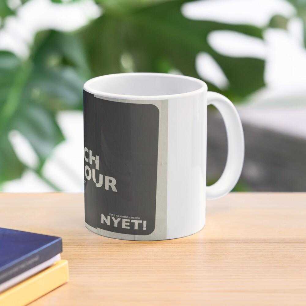 The French Mug Mug