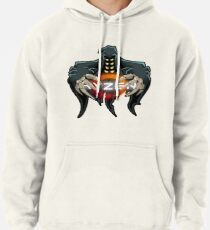 Ryzen Wraith  Pullover Hoodie