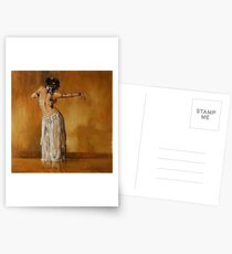 Shadow Dance Postcards