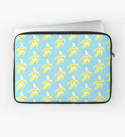 PEEL better soon - Feel Better Soon - Get well soon - banana pun - doctor banana - nurse banana - hospital - sickness - student doctor - university Laptop Sleeve