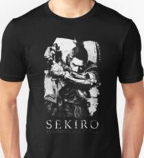 Sekiro Slim Fit T-Shirt