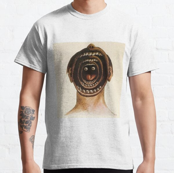 CANNIBAL LOOK⠀ Classic T-Shirt