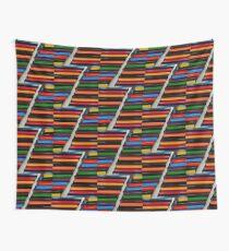 Diagonal Wall Tapestry