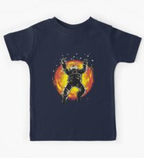 Lost in the space Kids Tee