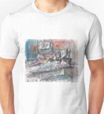 SHUU CAT(CJUNE 15 2012)(V1) T-Shirt