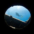 Porthole by muzy