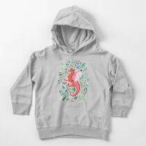 Sudadera con capucha para bebé Dragón tropical