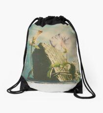 highrise Drawstring Bag