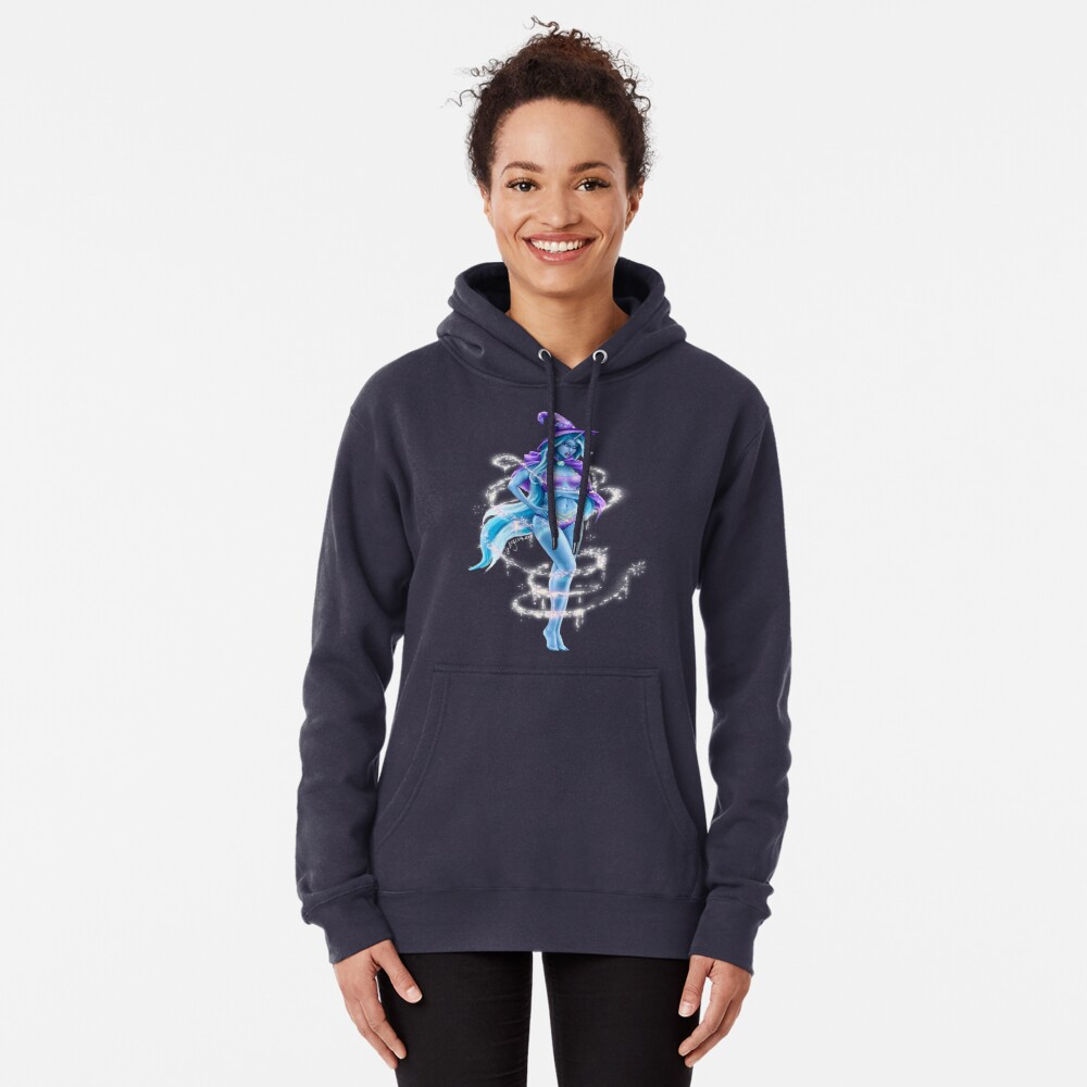 Library Trick Pullover Hoodie