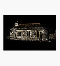 St Andrew at Tomson Photographic Print
