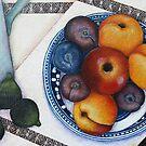 Still life closer by Madalena Lobao-Tello