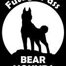 Futago Pass Bear Hounds by DeguArts