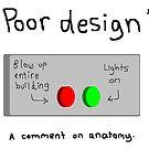 Poor Design by Nebsy
