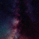«Galaxy Sky» de La Chic