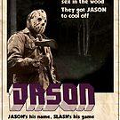 « Jason Shaft » par oldtee