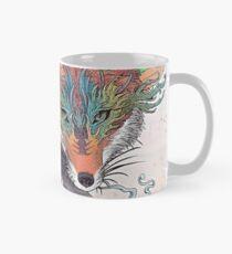Kitsune Classic Mug
