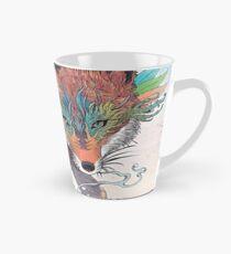 Kitsune Tall Mug