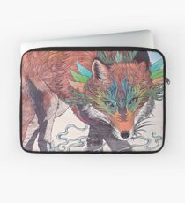 Kitsune Laptop Sleeve