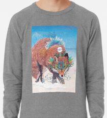 Kitsune Lightweight Sweatshirt
