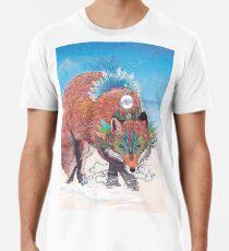 Kitsune Premium T-Shirt