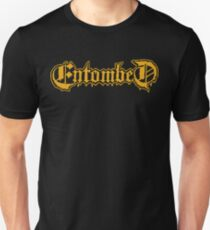 Entombed Slim Fit T-Shirt