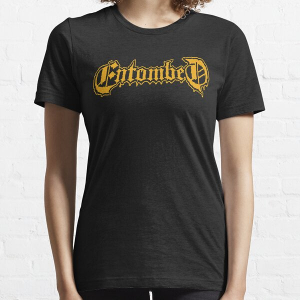 Entombed Essential T-Shirt