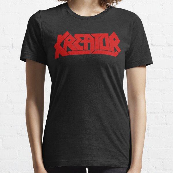 Kreator Essential T-Shirt