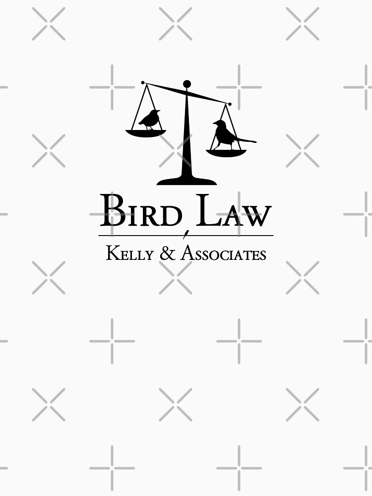 Bird Law Charlie Kelly It's Always Sunny in Philadelphia by Fatima404