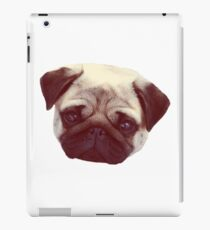 Little Pug iPad Case/Skin