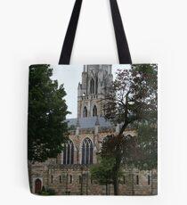 All Saints Chapel, Sewanee Tote Bag
