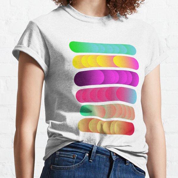 Color Palette 97 Classic T-Shirt