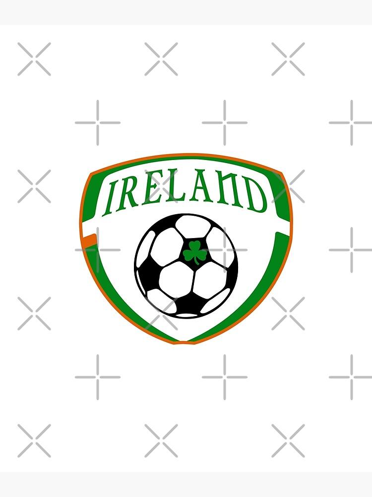 Lucky Ireland Soccer de IDDInc