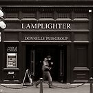 LAMPLIGHTER by adriangeronimo
