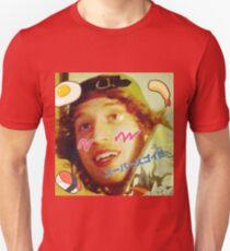 Kawaii LSD Face SKYSCRAPER Unisex T-Shirt