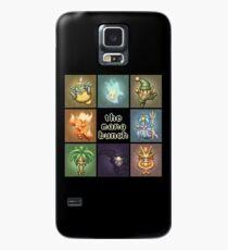 The Mana Bunch Case/Skin for Samsung Galaxy