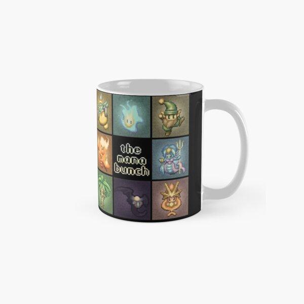The Mana Bunch Classic Mug