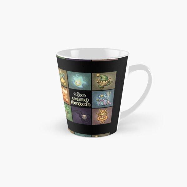The Mana Bunch Tall Mug
