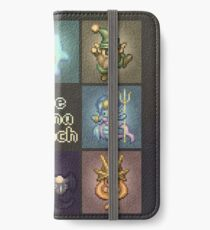 The Mana Bunch iPhone Wallet/Case/Skin