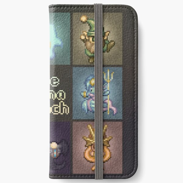 The Mana Bunch iPhone Wallet