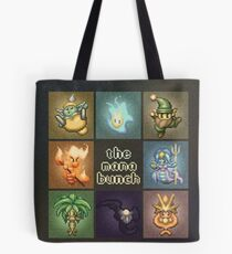The Mana Bunch Tote Bag