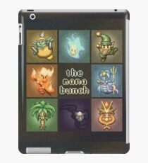 The Mana Bunch iPad Case/Skin