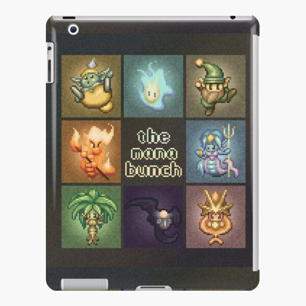 The Mana Bunch iPad Snap Case